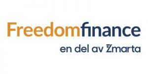 Freedom Finance logo