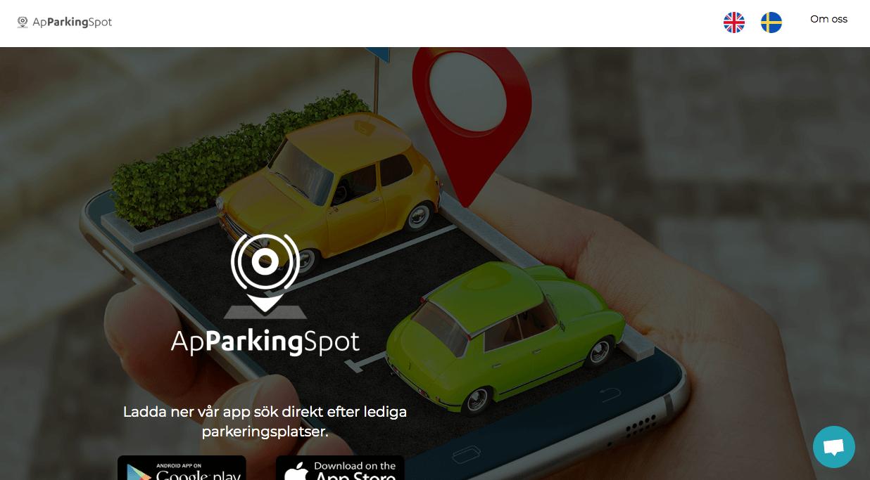 Tjäna pengar hyra ut parkeringsplats och garage