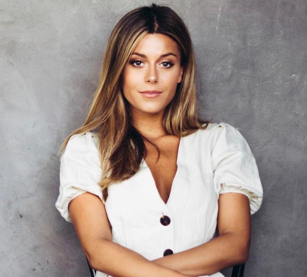 Bianca Ingrosso net worth