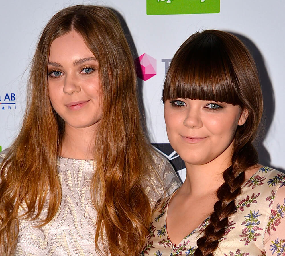 First Aid Kit net worth