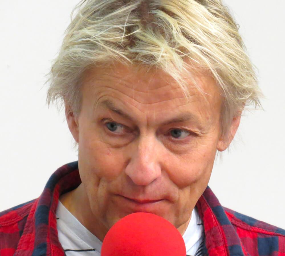 Lars Lerin förmögenhet