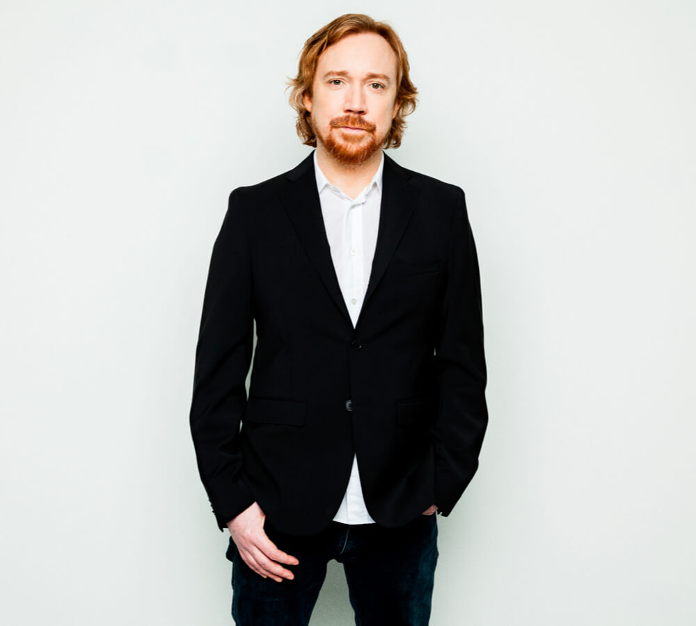 Lars Winnerbäck net worth