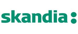 Skandiabanken sparkonto