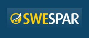Swespar logo