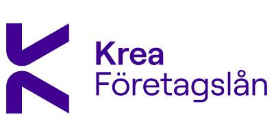 Krea företagslån logo ny