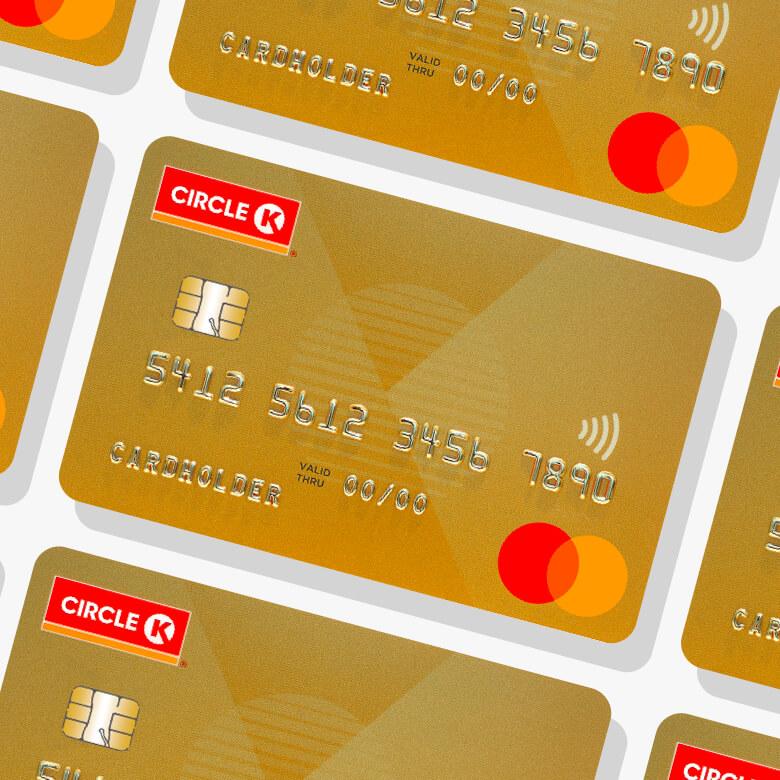 Cicle k kreditkort