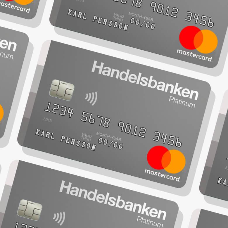 Handelsbanken platinum kreditkort