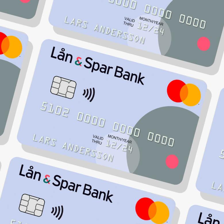 Lån och spar bank kreditkort